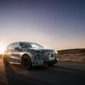 BMW iNEXT Kalahari Testing 1 120x120