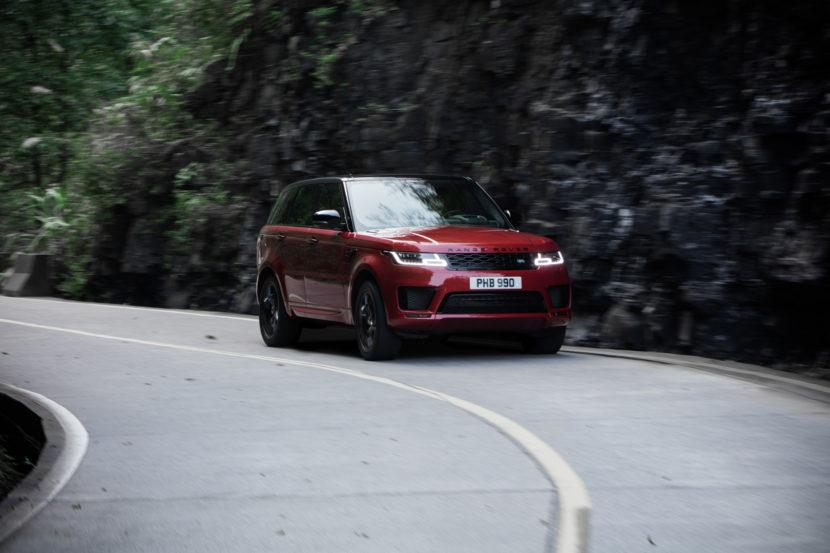 Range Rover Sport 2 830x553
