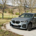 The new BMW X1 xDrive25d Bulgarian launch 70 120x120