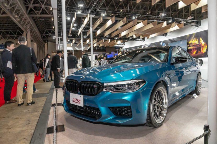 Tokyo Auto Salon 2020 50 830x553