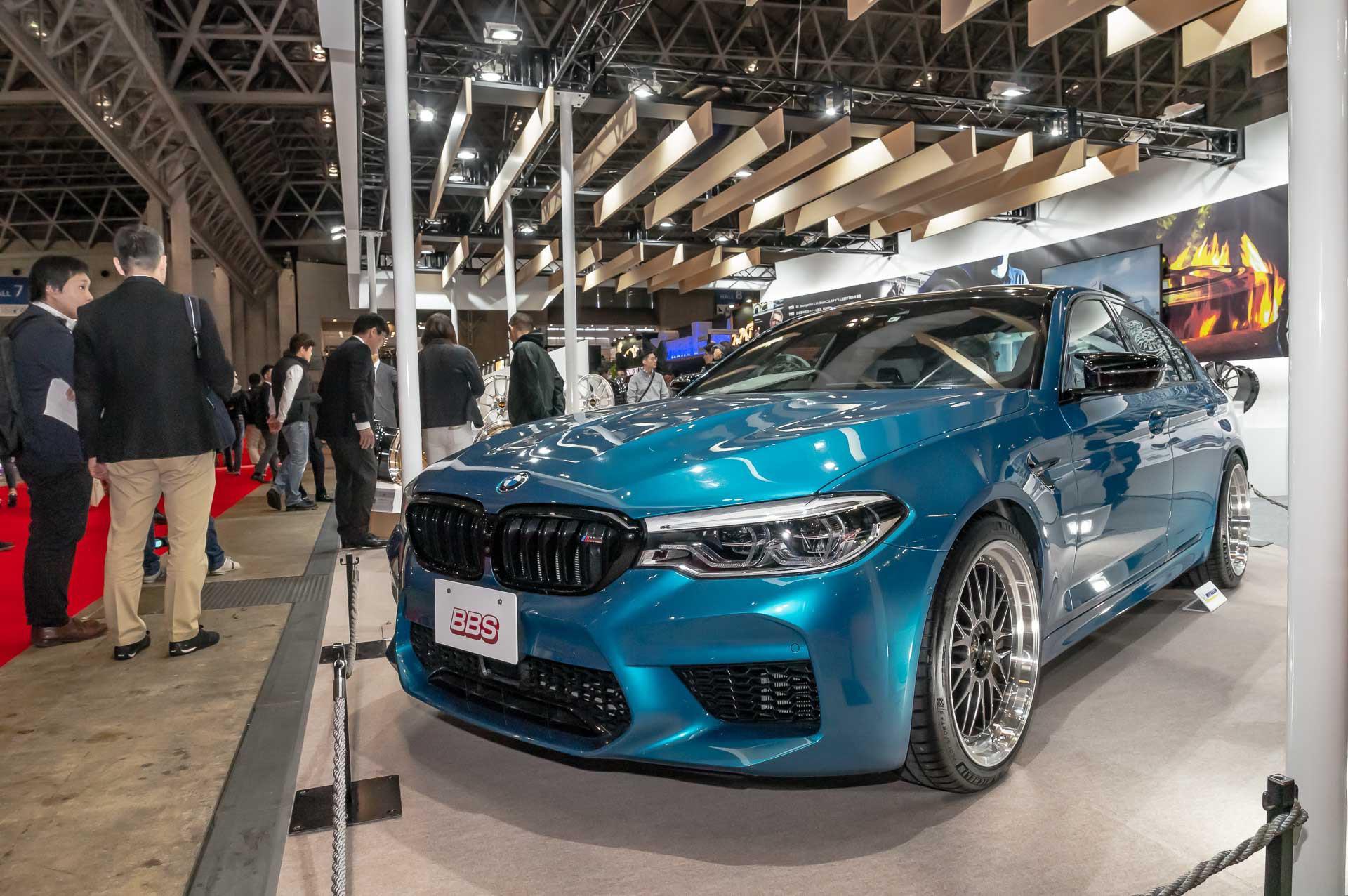 Tokyo Auto Salon 2020 50
