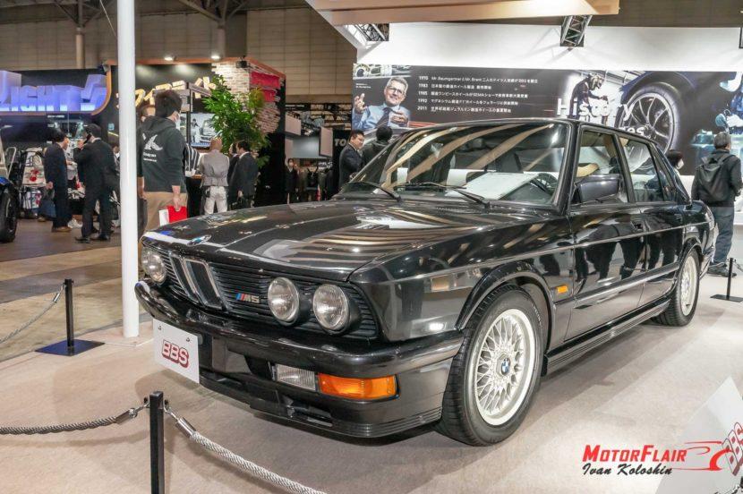 Tokyo Auto Salon 2020 60 830x552