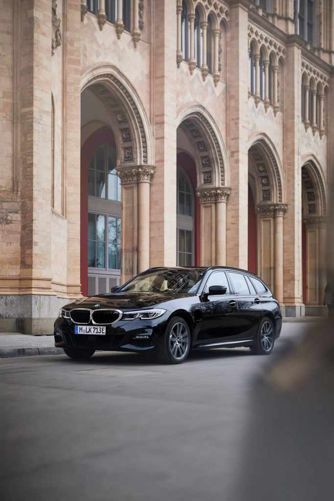 BMW line-up at Geneva Motor Show dominated by electrified cars