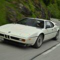 1980 BMW M1 White 29 120x120