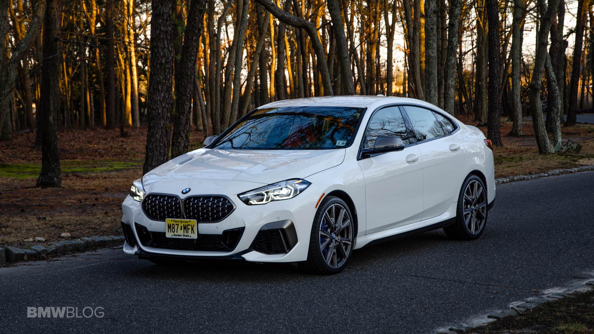 2020 bmw m235i xdrive test drive 03