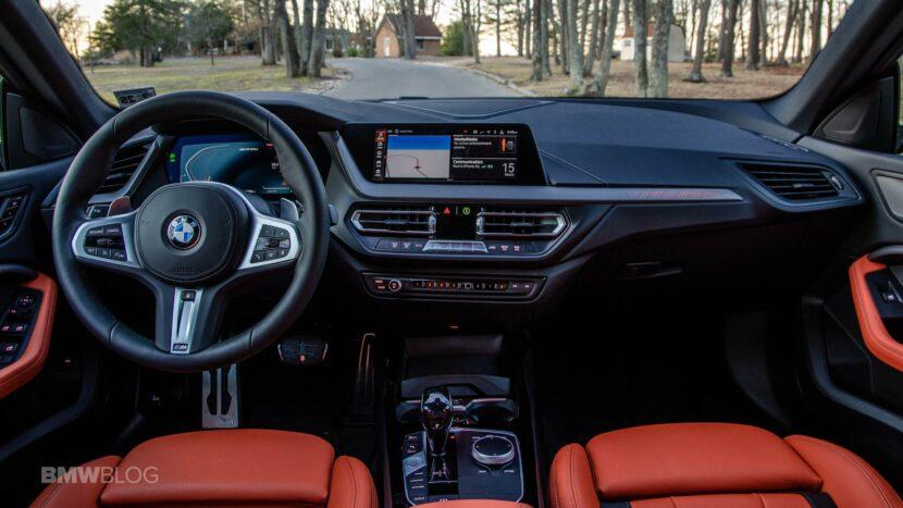 2020 bmw m235i xdrive test drive 20 830x467