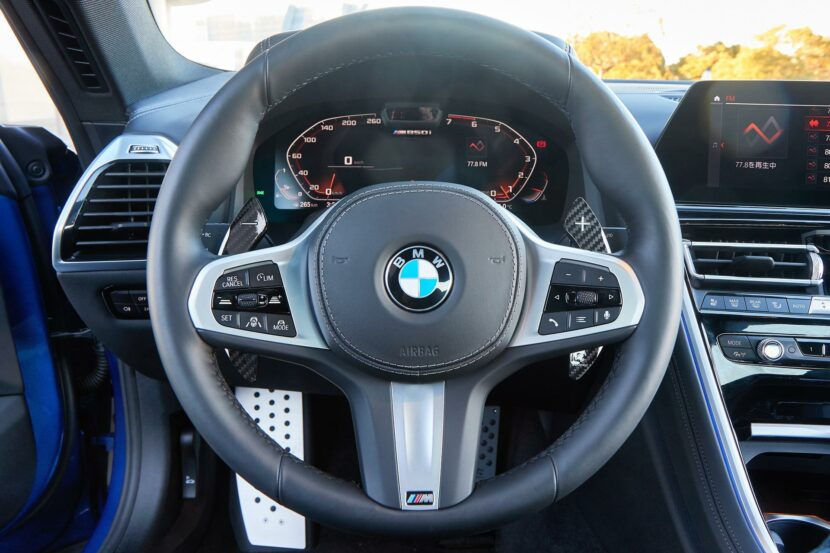 3D Design BMW 8 Series 23 830x553