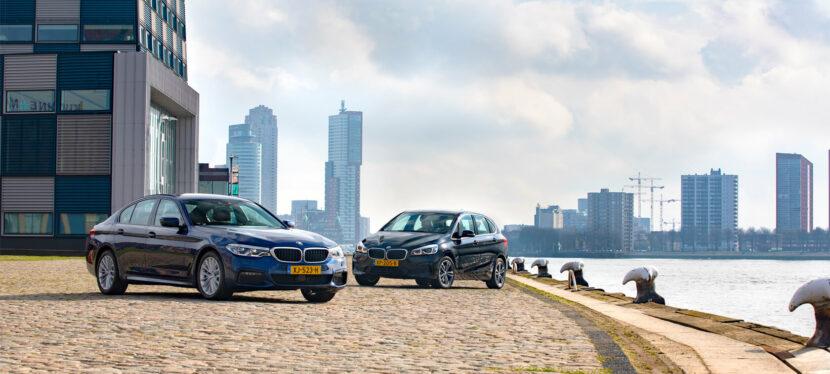 BMW 225xe 530e eDRIVE EDITION Models 830x374