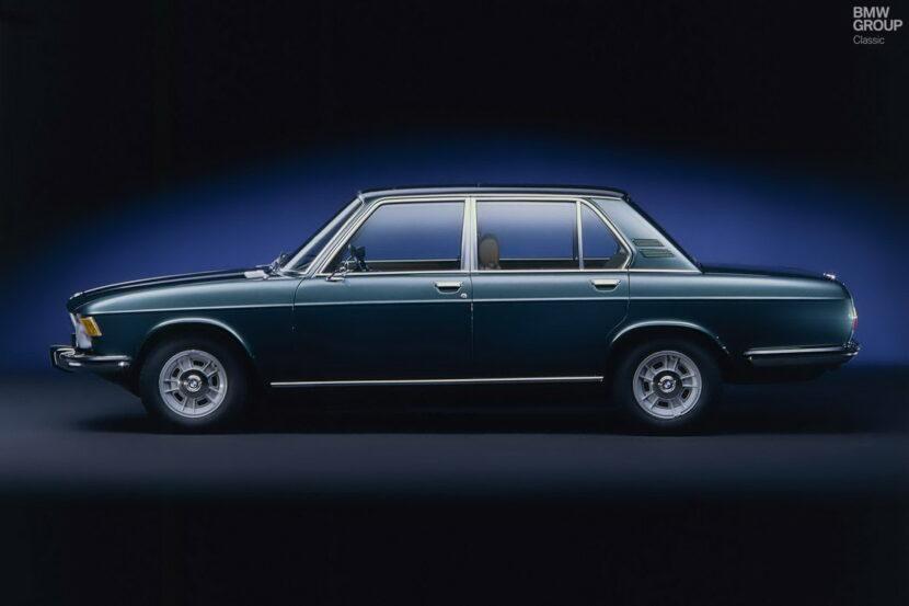 BMW 2500 E3 1 830x553