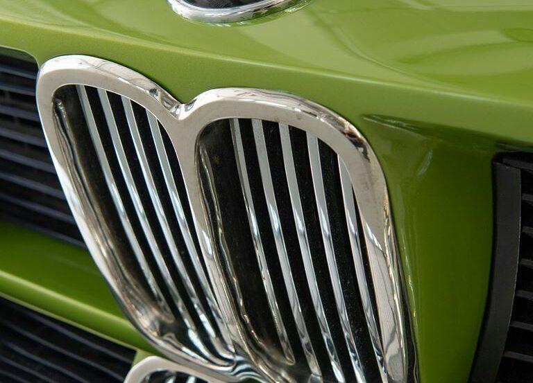 BMW 2800 GTS 2 768x553