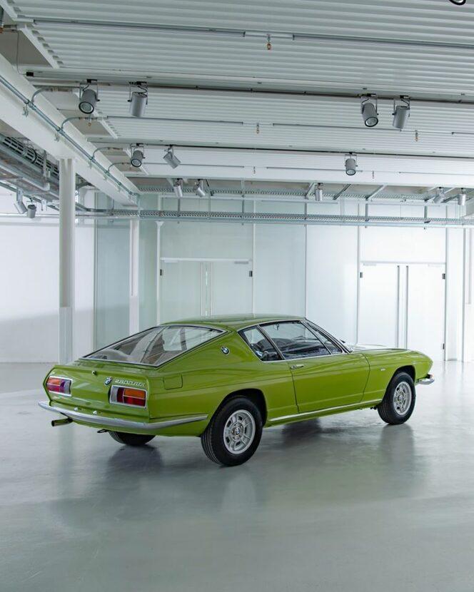 BMW 2800 GTS 5 664x830