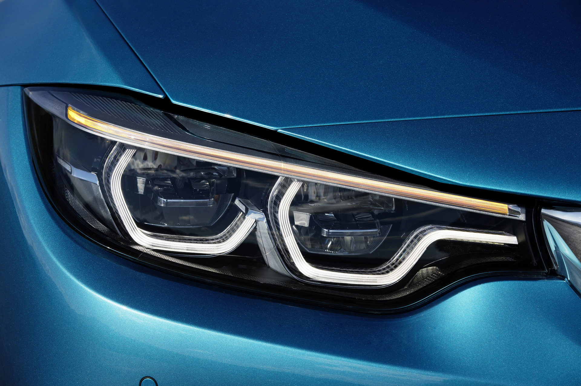 Guide The Different Bmw Headlights Technologies Explained