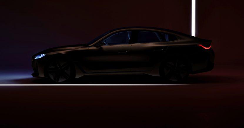 BMW Concept i4 Teaser 6 830x437