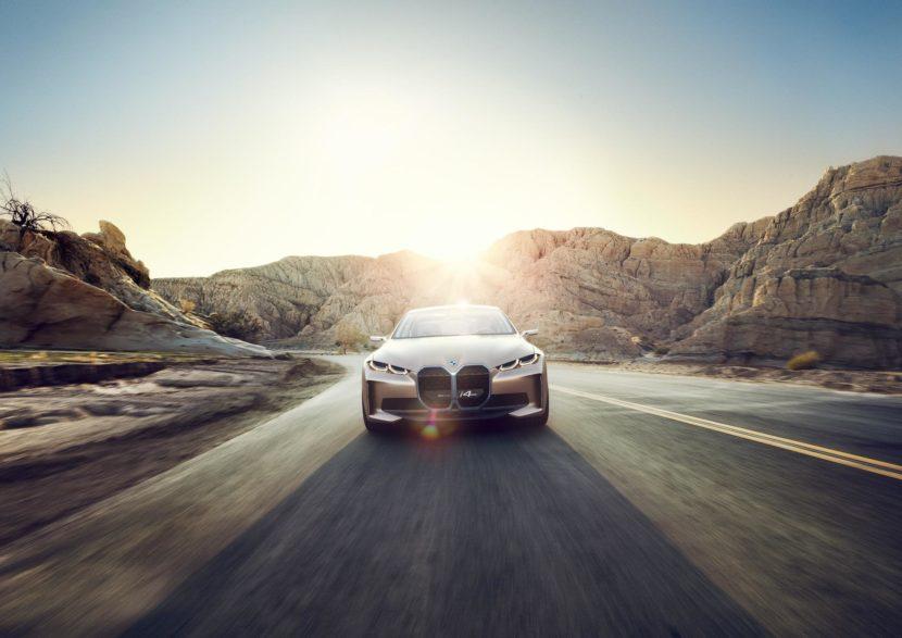 BMW Concept i4 images 01 830x587