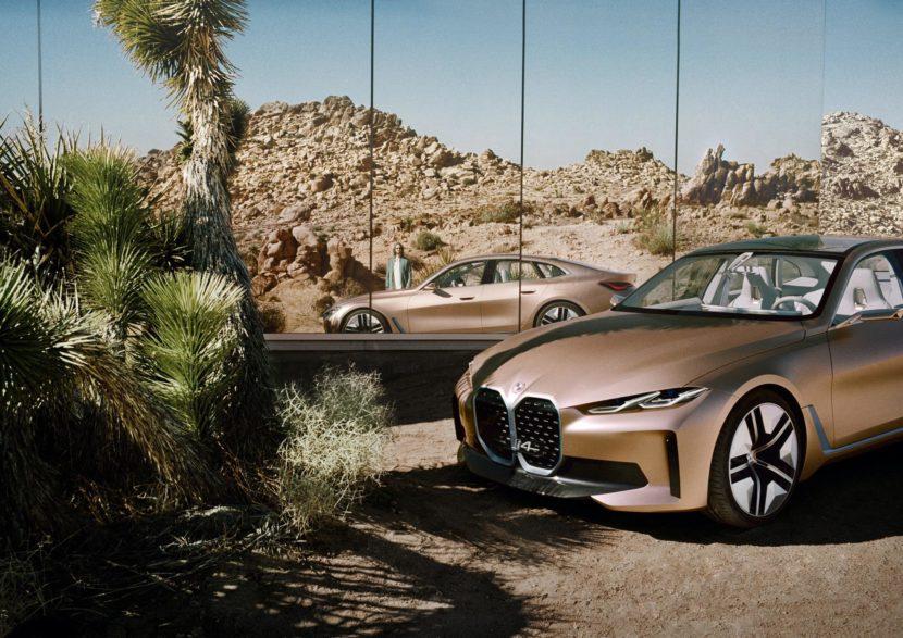 BMW Concept i4 images 03 830x587