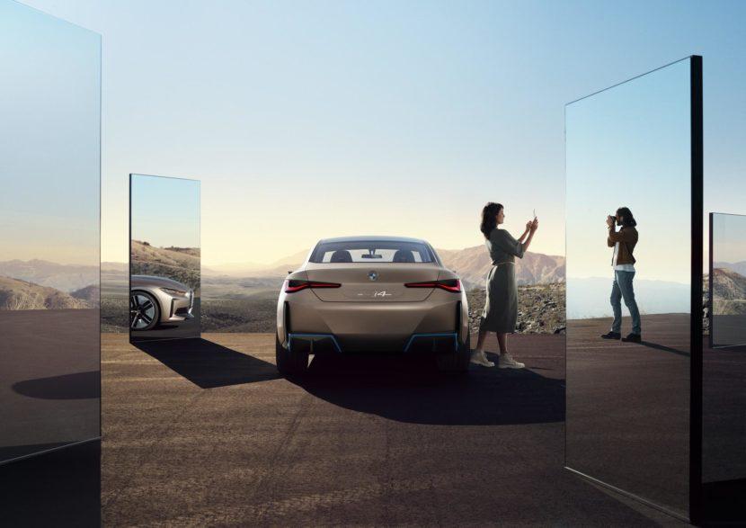 BMW Concept i4 images 06 830x587