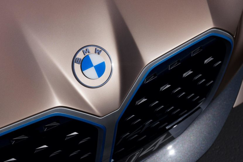 BMW Concept i4 images 11 830x553