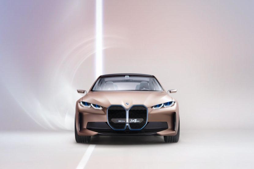 BMW Concept i4 images studio 00 830x553