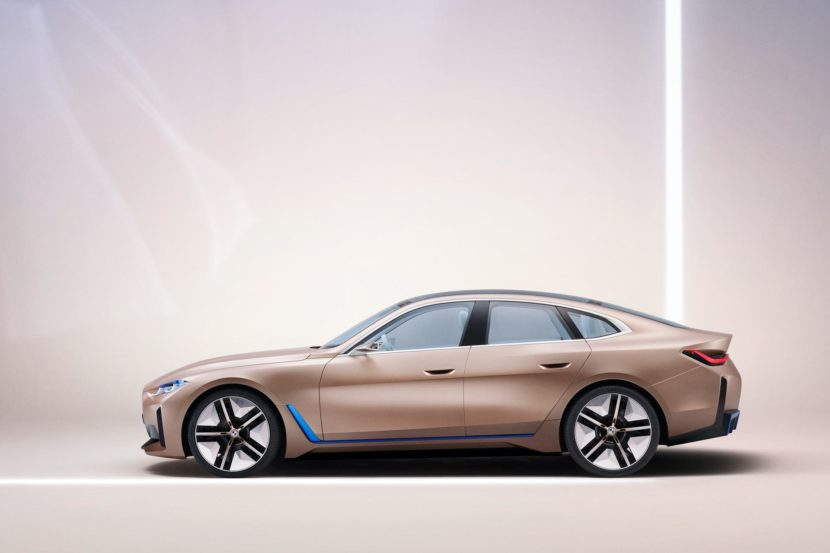 BMW Concept i4 images studio 02 830x553