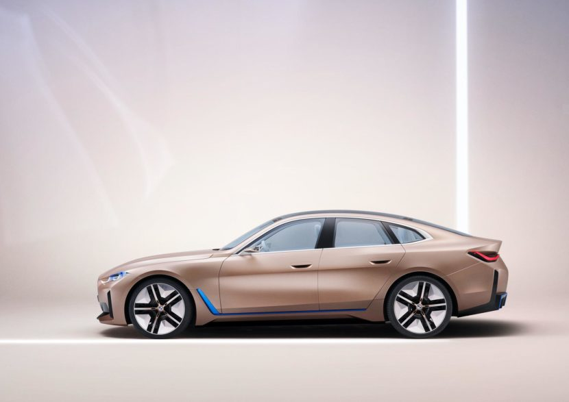BMW Concept i4 images studio 02 830x587