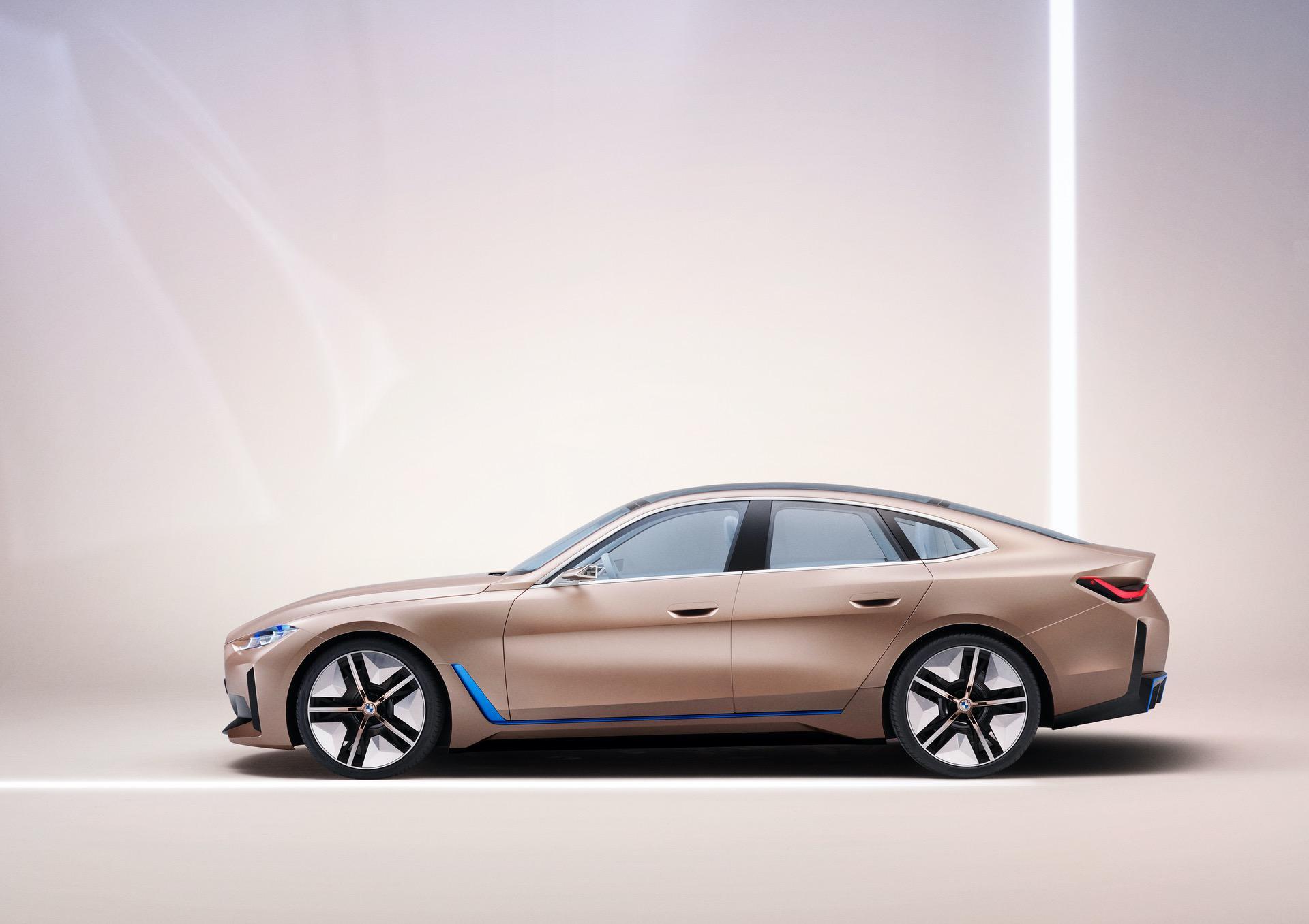 BMW Concept i4 images studio 02