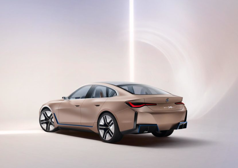 BMW Concept i4 images studio 03 830x587