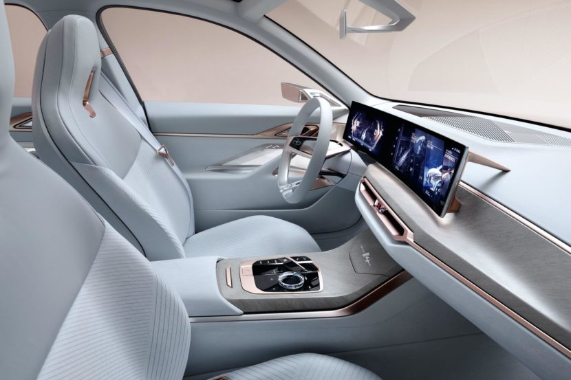 BMW Concept i4 images studio 11 830x553