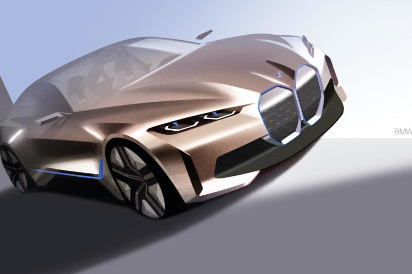 BMW Concept i4 sketches 09 830x553