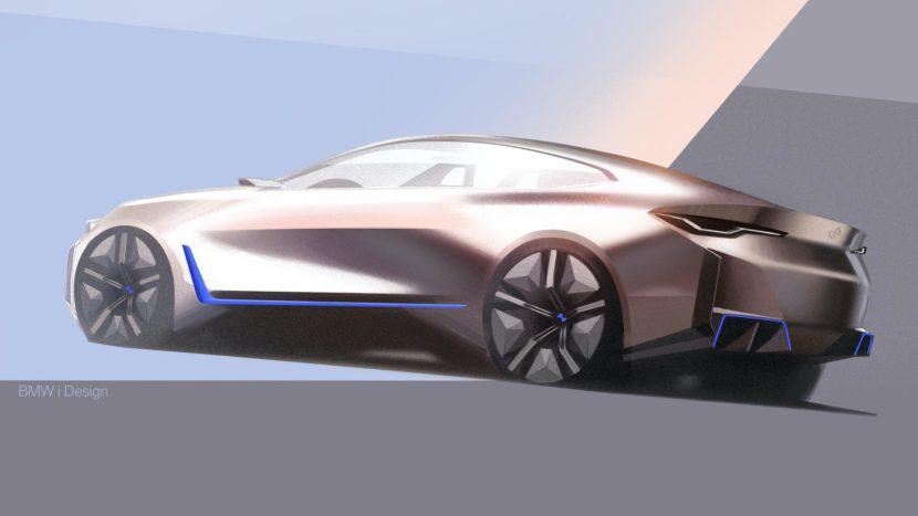 BMW Concept i4 sketches 11 830x467