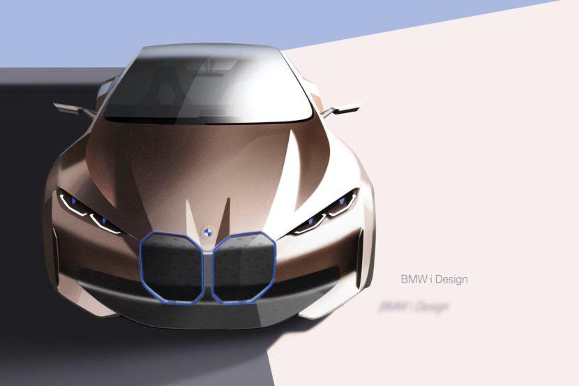 BMW Concept i4 sketches 14 830x553