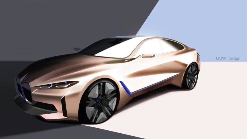 BMW Concept i4 sketches 15 830x467