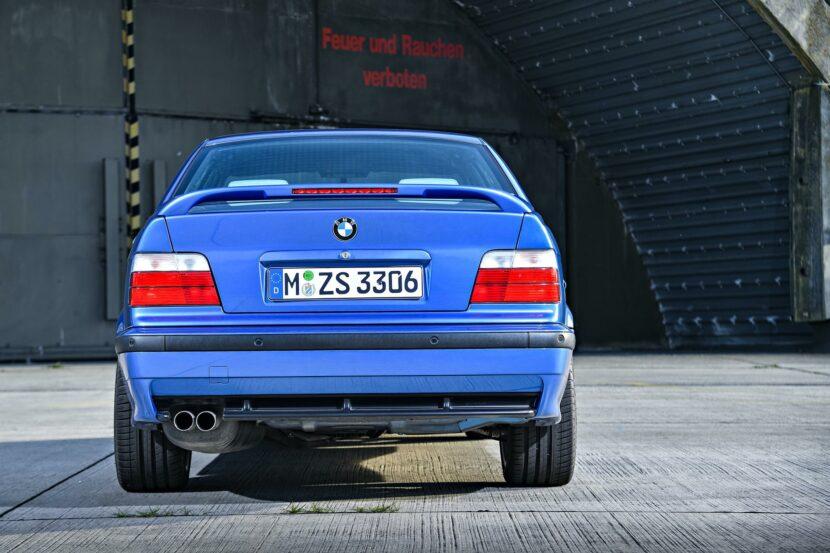 BMW M3 Compact E36 11 830x553