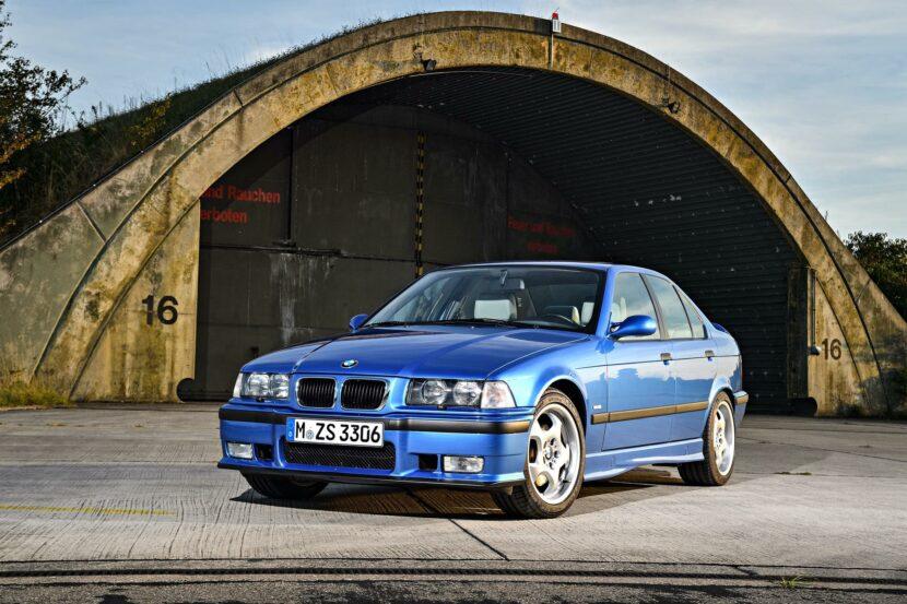 BMW M3 Compact E36 13 830x553