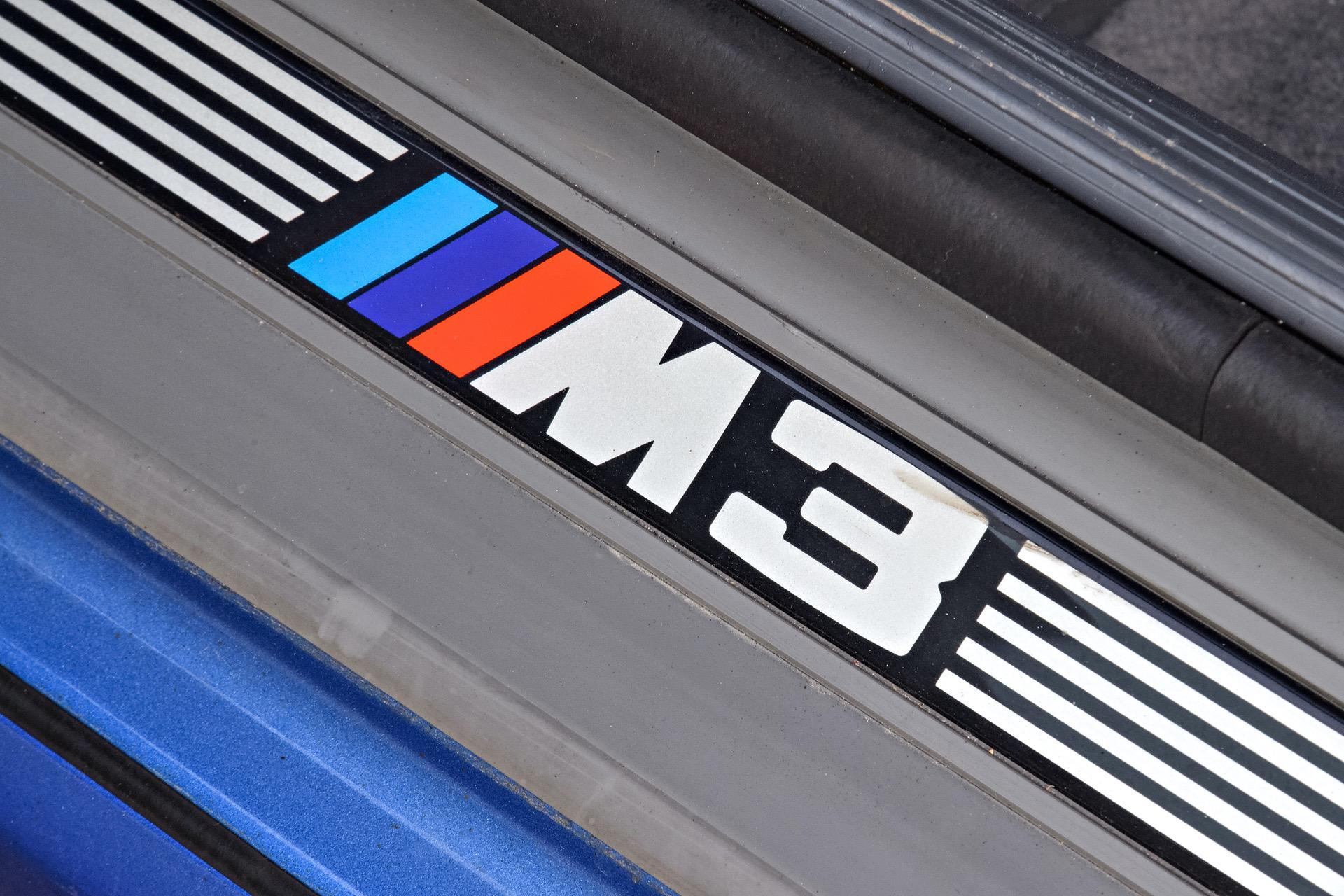 BMW M3 Compact E36 17