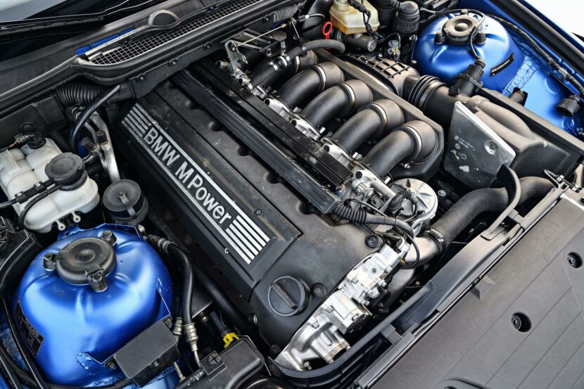 BMW M3 Compact E36 24 830x553