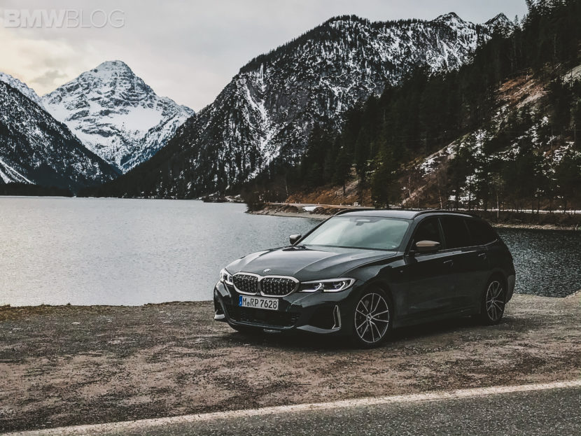 BMW M340i Touring road trip 17 830x623