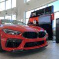 BMW M8 Rosso Corsa 00 120x120