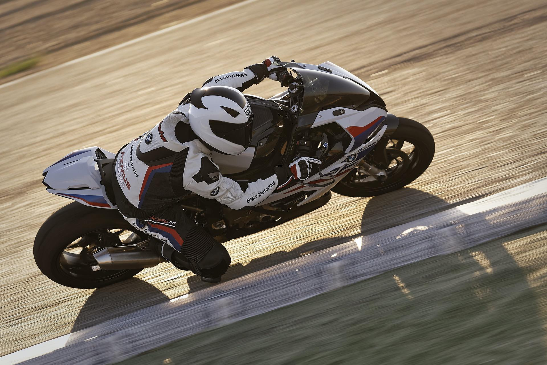 BMW S1000RR M Performance Parts 00