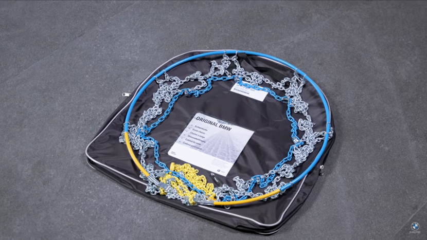 BMW Snow Chains Comfort 1 830x467