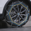 BMW Snow Chains Comfort 2 120x120
