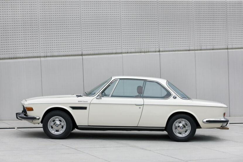 Hofmeister kink E9 BMW 3.0 CS 2 830x553