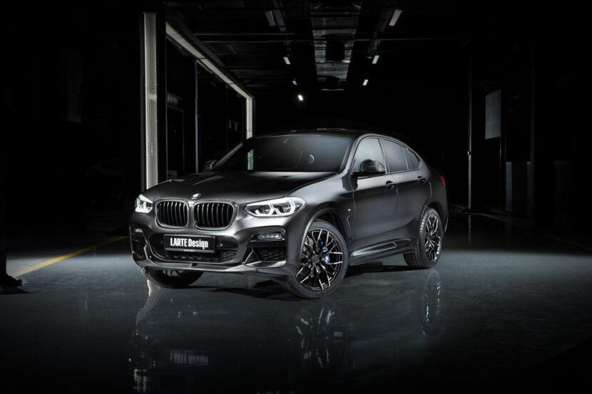 LARTE Design BMW X4 1 830x553