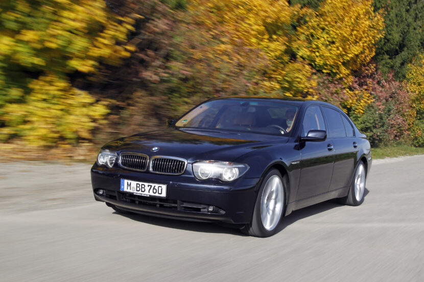 P90106976 highRes 25 years of bmw 12 c 830x553