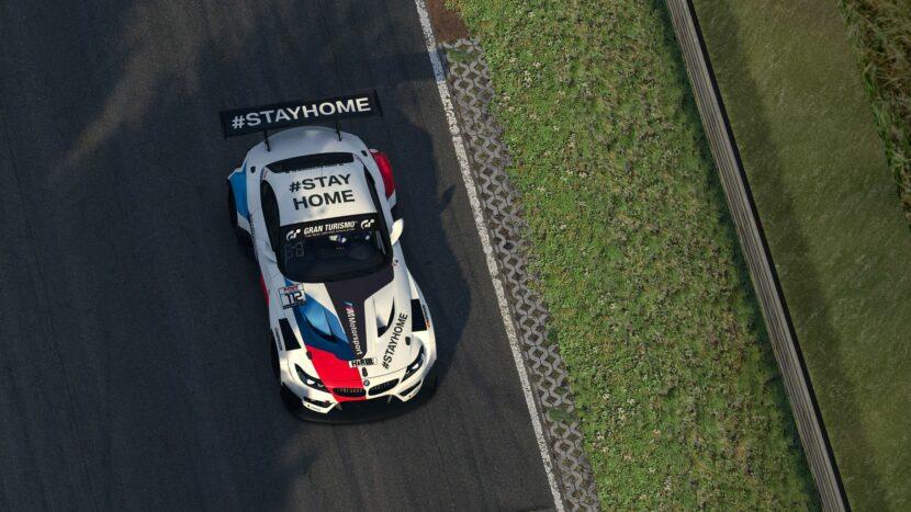 Sim Racing BMW 2 830x467