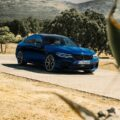 The BMW M5 Competition in Le Mans Blue 3 120x120