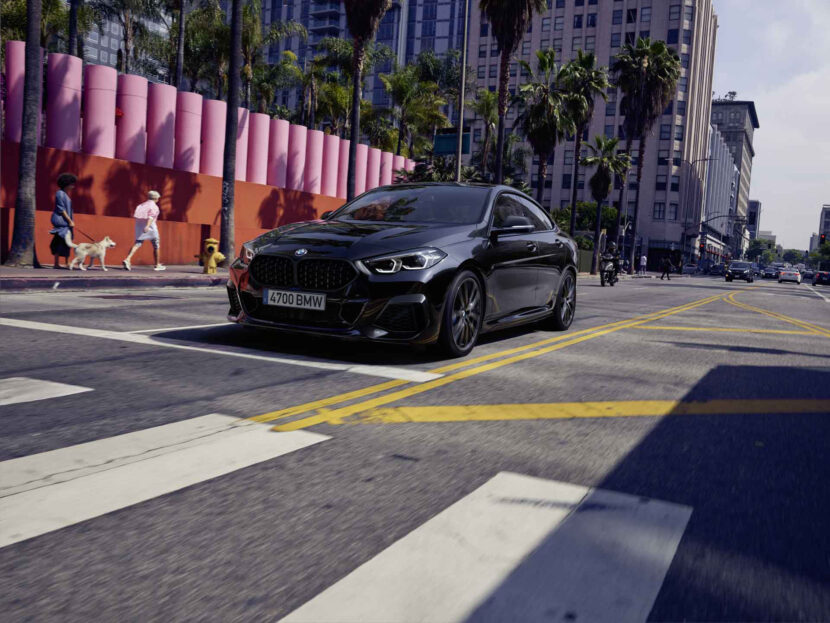 The New BMW 2 Series Gran Coupe Black Shadow Edition 14 830x623