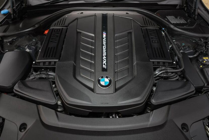 The New BMW M760Li xDrive G12 17 830x554