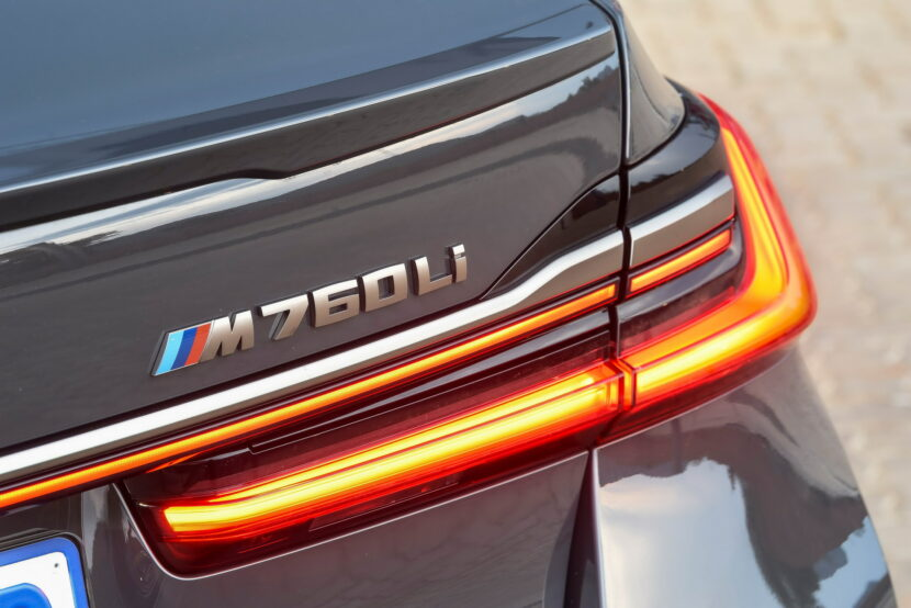 The New BMW M760Li xDrive G12 26 830x554