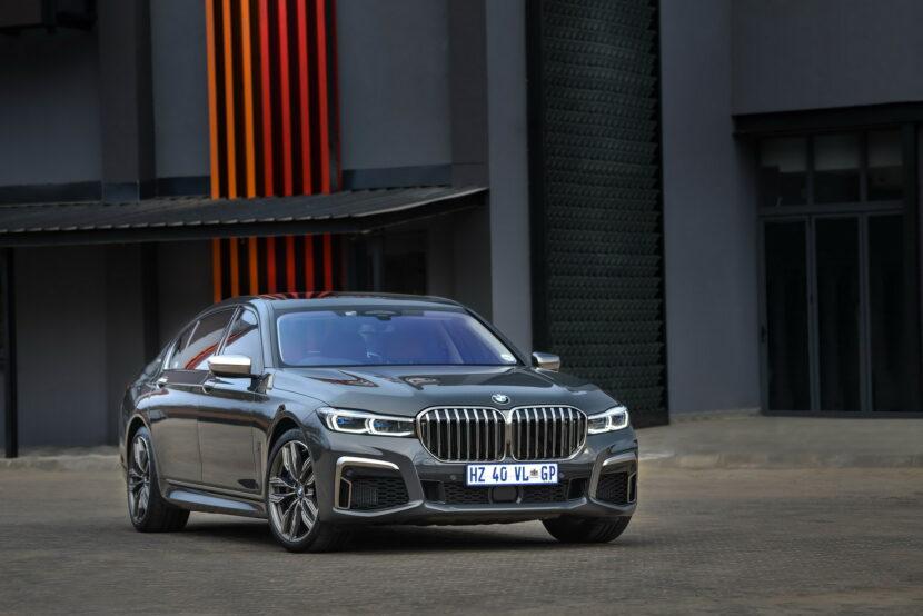 The New BMW M760Li xDrive G12 7 830x554