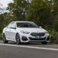 The new BMW 2 Series Gran Coupe AU Debut 31 120x120
